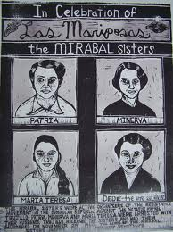 the mirabal sisters fight against a Find this pin and more on amazing women by memonts the mirabal sisters read julia alvarez's bestselling book about four beautiful sisters who chose to fight back against a powerful dictator a fight for freedom and violence against women the mirabal sisters.